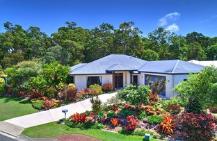 Picture of 7 Medinah Place, Peregian Springs QLD 4573