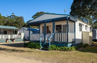 Picture of 630/481 Easts Dolphin Beach Holiday Park South Head Road, Moruya Heads NSW 2537
