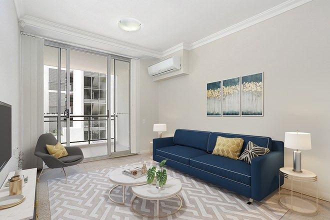 Picture of 45/162 Parramatta Road, HOMEBUSH NSW 2140