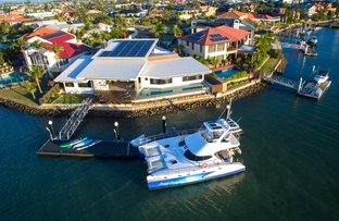 29 Plymouth Court, Raby Bay QLD 4163