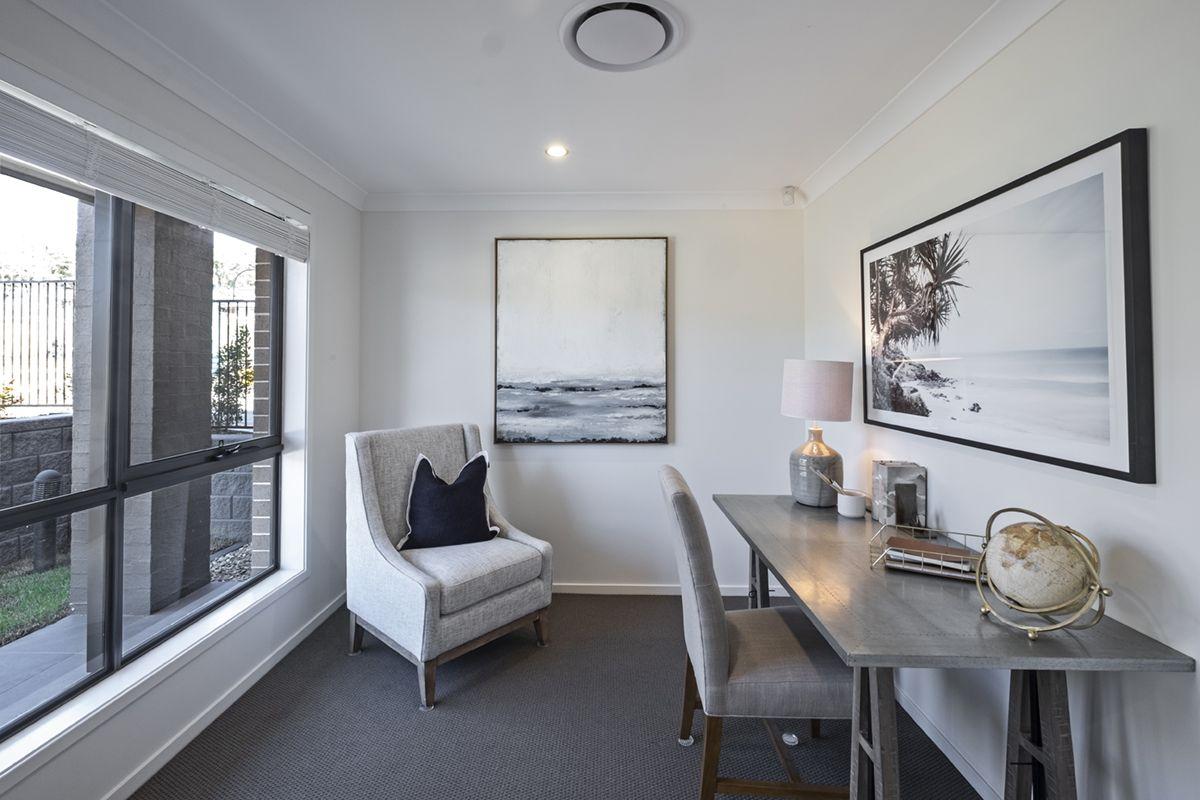 Lot 434 Dalmatia Avenue, Edmondson Park NSW 2174, Image 2