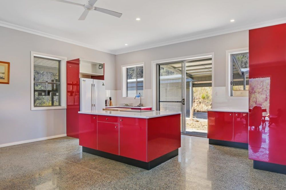 288 Right Arm Road, Upper Pappinbarra NSW 2446, Image 2