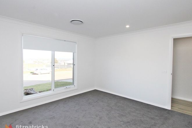 Picture of 41 Jumbuck Drive, GOBBAGOMBALIN NSW 2650