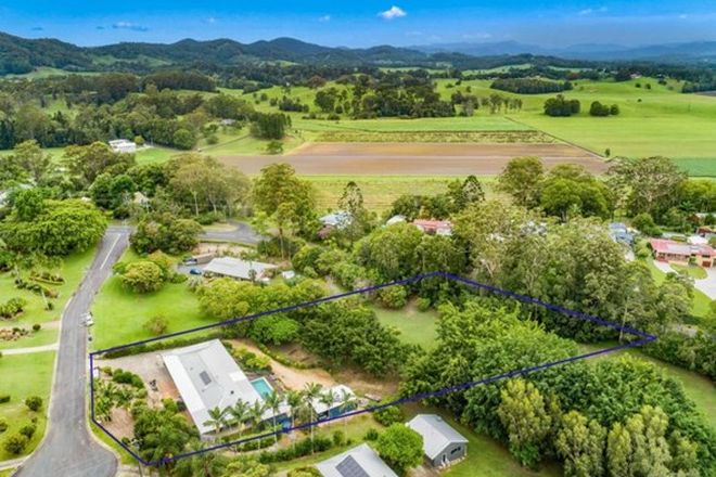 Picture of 9 Kyndalyn Court, NUNDERI NSW 2484