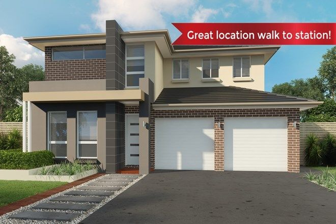 Picture of Lot 15 Pershing Ave, EDMONDSON PARK NSW 2174