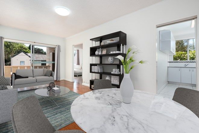 Picture of 16/81 St Johns Road, GLEBE NSW 2037