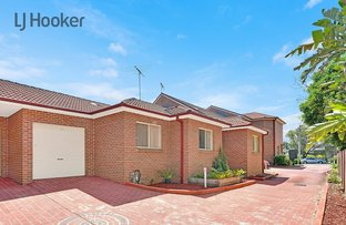 Picture of 3/61 Orchard Road, Bass Hill NSW 2197