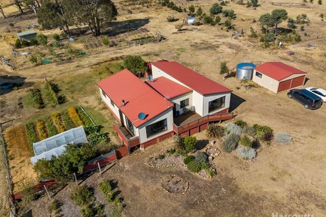 Picture of 21 Hungry Flats Road, TUNNACK TAS 7120