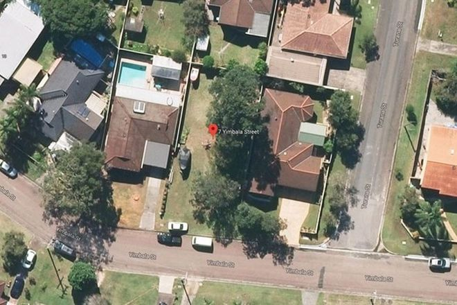 Picture of 7 Yimbala Street, KILLARNEY VALE NSW 2261