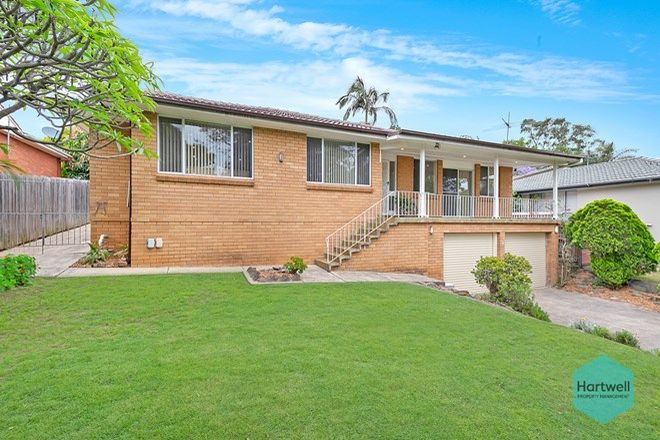 Picture of 9 Kempe Parade, KINGS LANGLEY NSW 2147