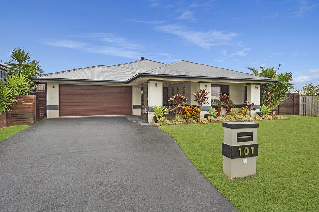 101 Maidenwell Raod, Ormeau QLD 4208, Image 0