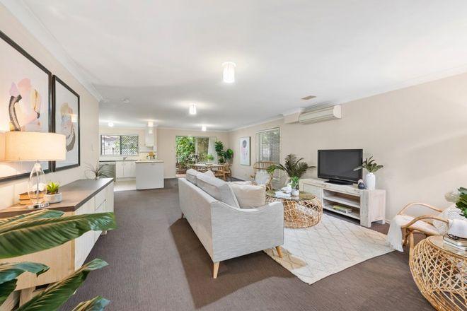 Picture of 2/11 Glin Avenue, NEWMARKET QLD 4051