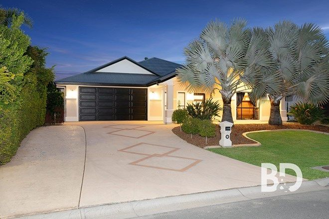 Picture of 27 Maidenhair Drive, NARANGBA QLD 4504