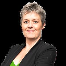 Jo Mooney, Sales representative