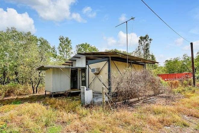 Picture of 59 Horsnell Road, NOONAMAH NT 0837