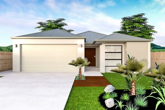 Picture of Lot 327 Homevale Entrance, MOUNT PETER QLD 4869