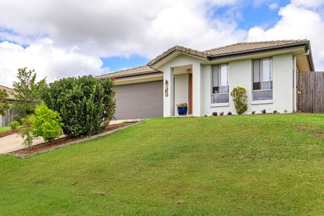 Picture of 5 Judicial Circuit, JONES HILL QLD 4570