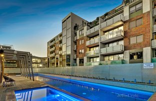 Picture of 8/150 Kerr Street, Fitzroy VIC 3065