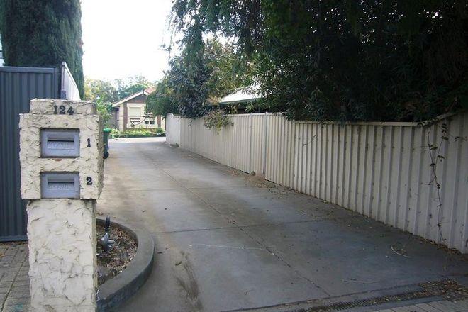 Picture of 2/124 Churchill Road, PROSPECT SA 5082