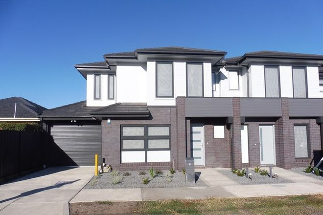 Picture of 2B McLeod Street, THOMASTOWN VIC 3074