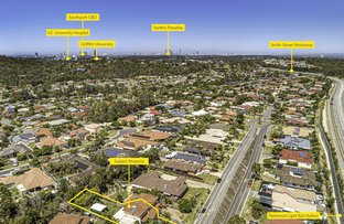Picture of 1/97 Greenacre Drive, Parkwood QLD 4214