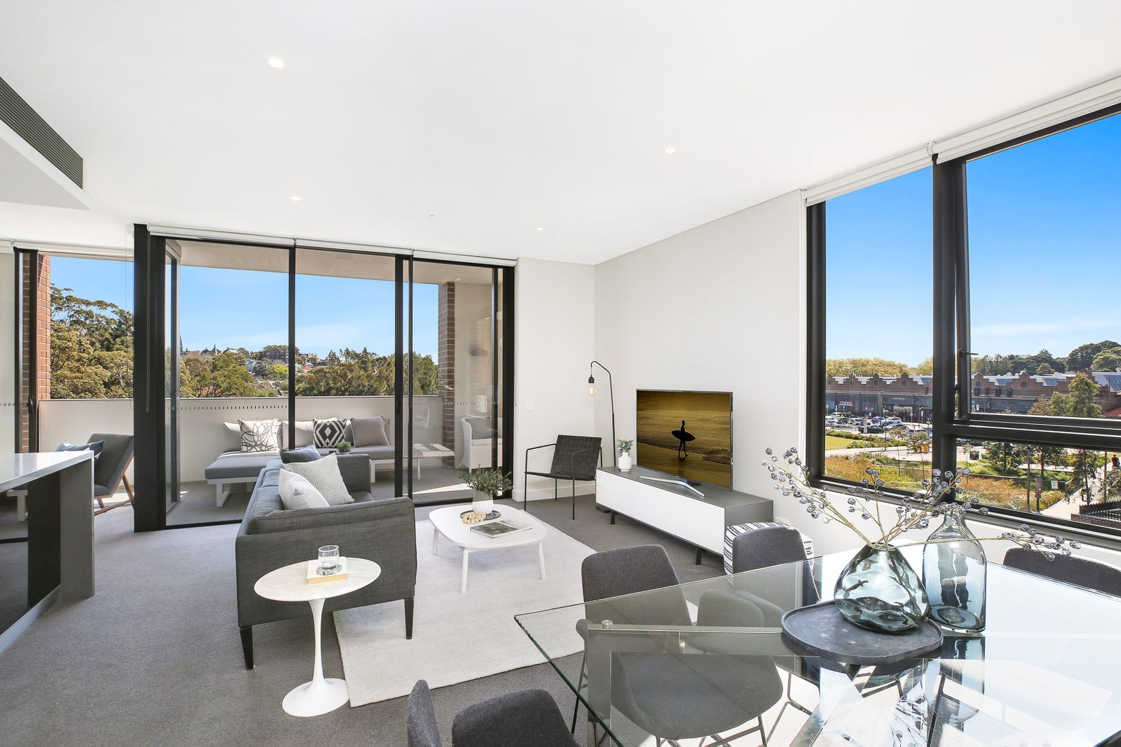 311/172 Ross Street, Forest Lodge NSW 2037, Image 0