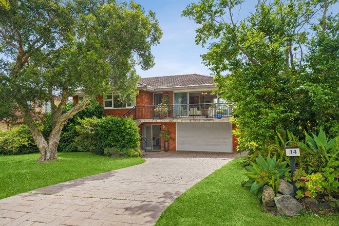 Picture of 14 Bangar Close, KILLARNEY HEIGHTS NSW 2087