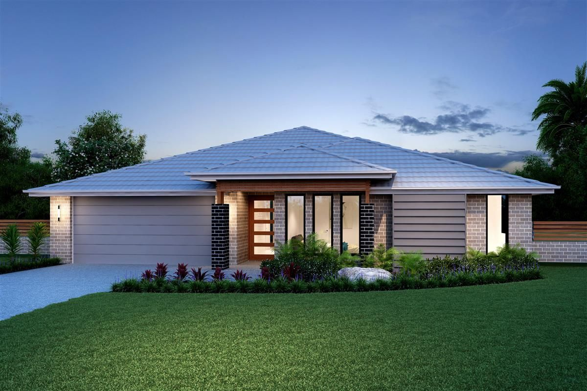 Lot 36 Kemp Street North Ridge Estate, Lavington NSW 2641, Image 2