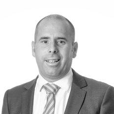 Sam Woolcock, Sales representative