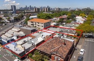 Picture of 1-3 Kent Street, Ascot Vale VIC 3032