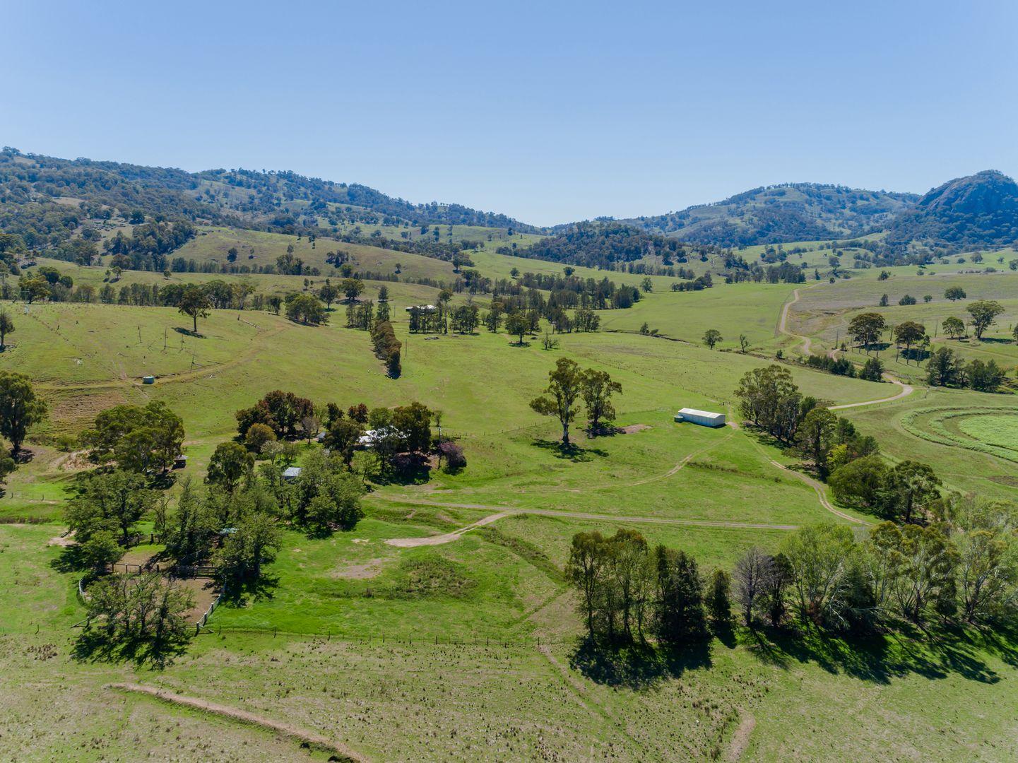 """""""Barsham""""/Lot 22 Scotts Creek Rd, Murrurundi NSW 2338, Image 0"""