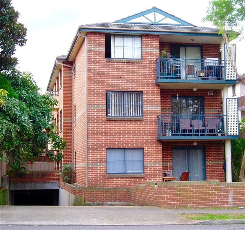 14/18 Roma Avenue, Kensington NSW 2033, Image 0