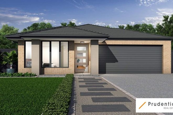 Picture of Lot 608 Oak Flat Avenue, COBBITTY NSW 2570