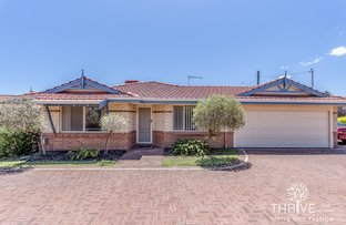 Picture of 2/12 Hobart Place, Willetton WA 6155