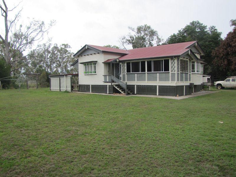 30 Milton Street, Boyne Valley QLD 4680, Image 1