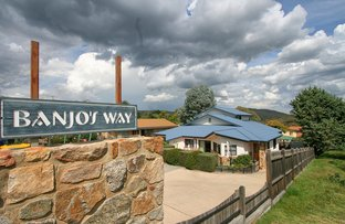 Picture of 1/23 Banjo Paterson Crescent, Jindabyne NSW 2627