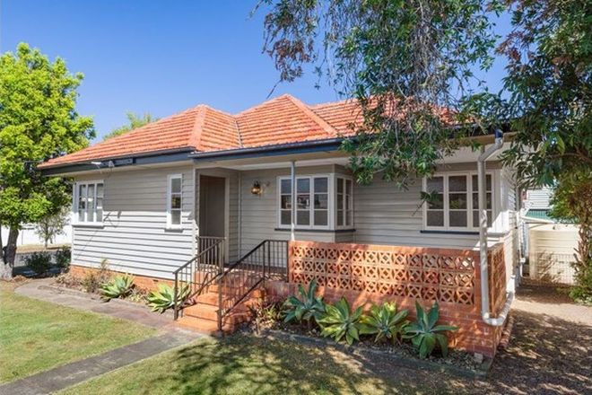 Picture of 111 Belmont Road, TINGALPA QLD 4173