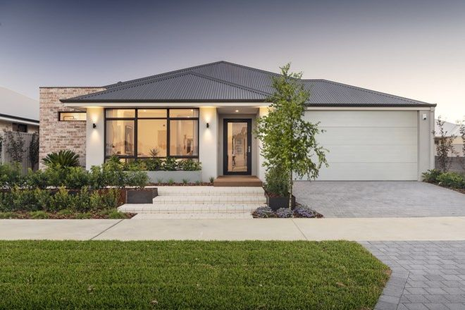 Picture of 36 Heartwood Boulevard, BALDIVIS WA 6171