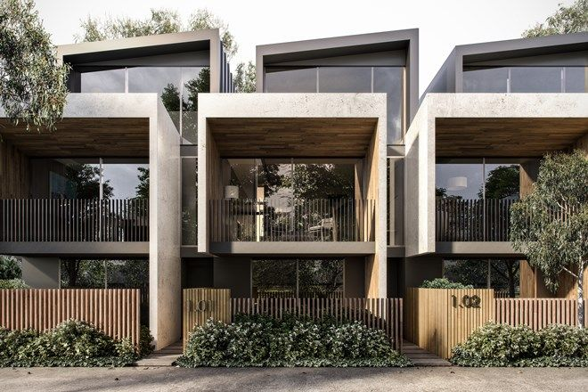 Picture of 34 Cowper Street, Footscray