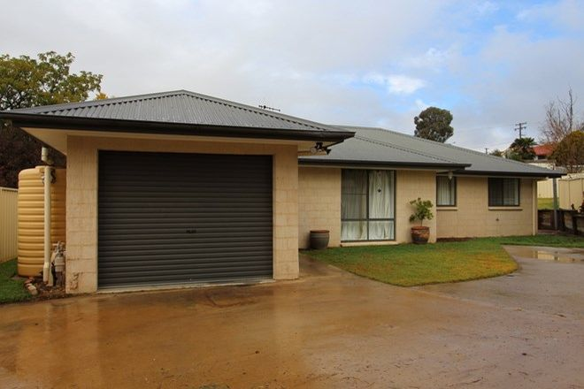 Picture of 6A Moodie Place, WEST BATHURST NSW 2795