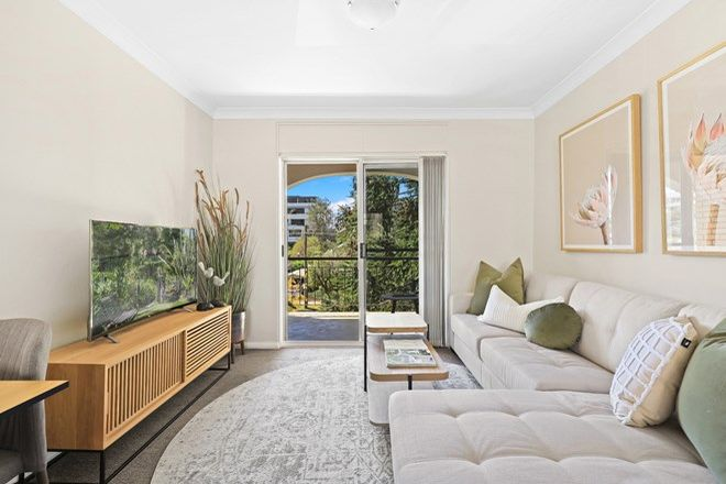 Picture of 20/2-6 Bowen Street, CHATSWOOD NSW 2067
