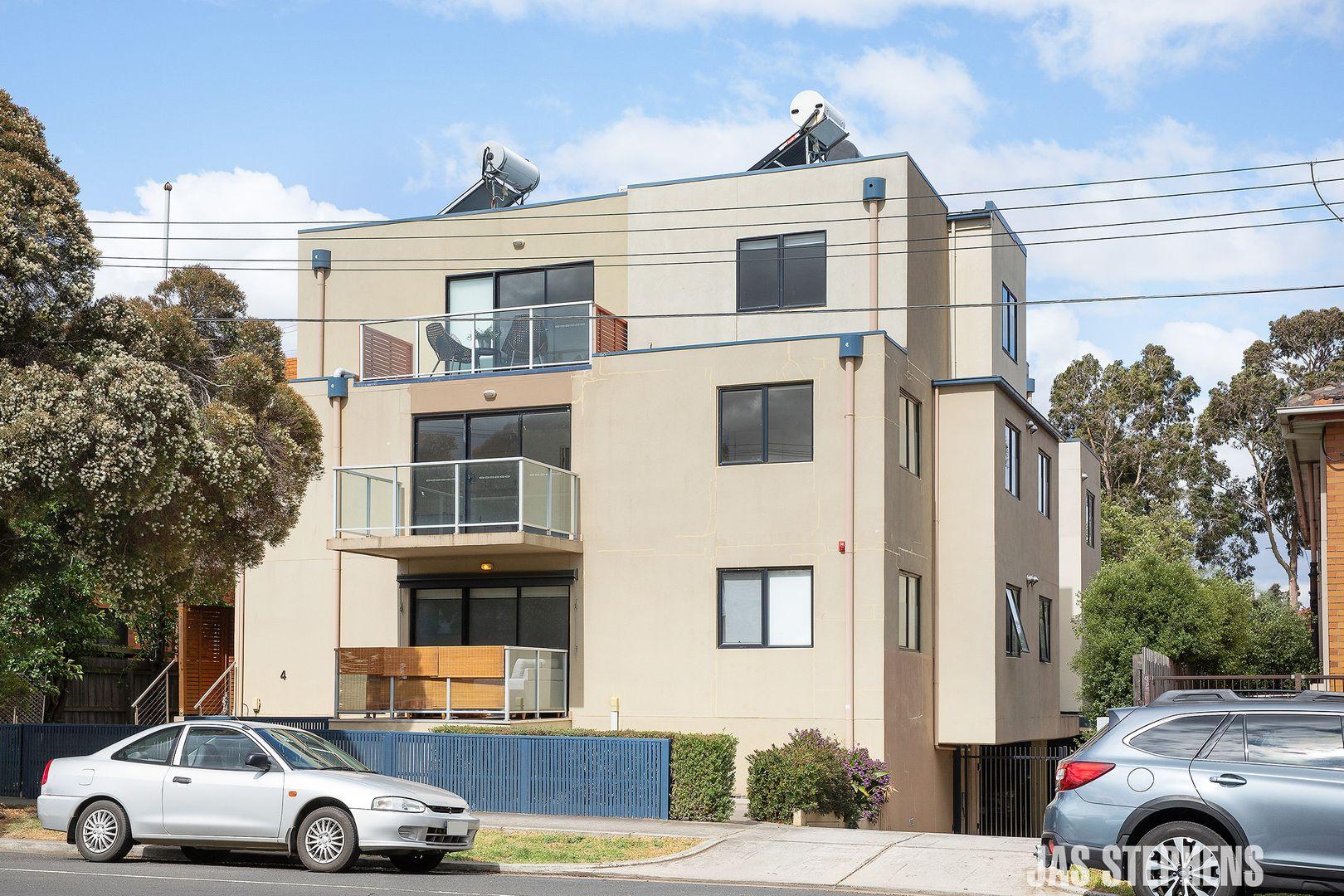 8/4 Eldridge Street, Footscray VIC 3011, Image 1