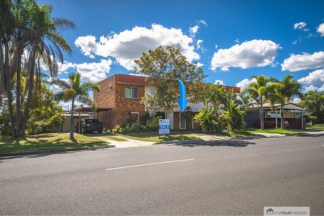 Picture of 1/132 Main Street, PARK AVENUE QLD 4701