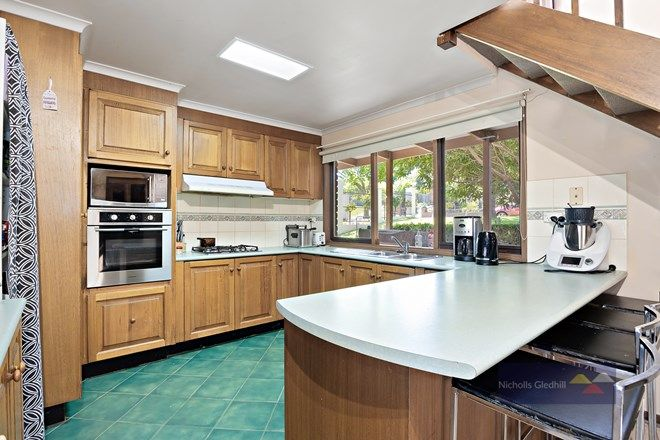 Picture of 7 STAINSBY CLOSE, ENDEAVOUR HILLS VIC 3802