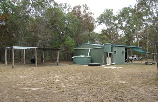 Picture of 149 Blacks Rd, Isis River QLD 4660