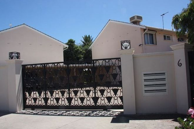 Picture of 6/6 Tingira Place, SEMAPHORE PARK SA 5019