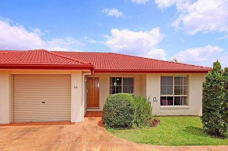 56/20 Young Place, Runcorn QLD 4113, Image 0