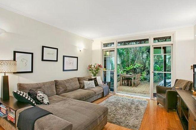 Picture of 88 Cascade Street, PADDINGTON NSW 2021