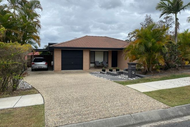 Picture of 87 Hazelton Street, RIVERHILLS QLD 4074