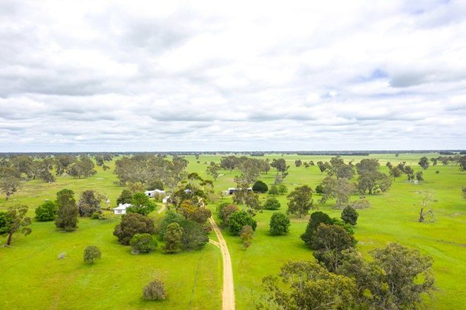 Picture of 230 Newlands Settlement Road, APSLEY VIC 3319